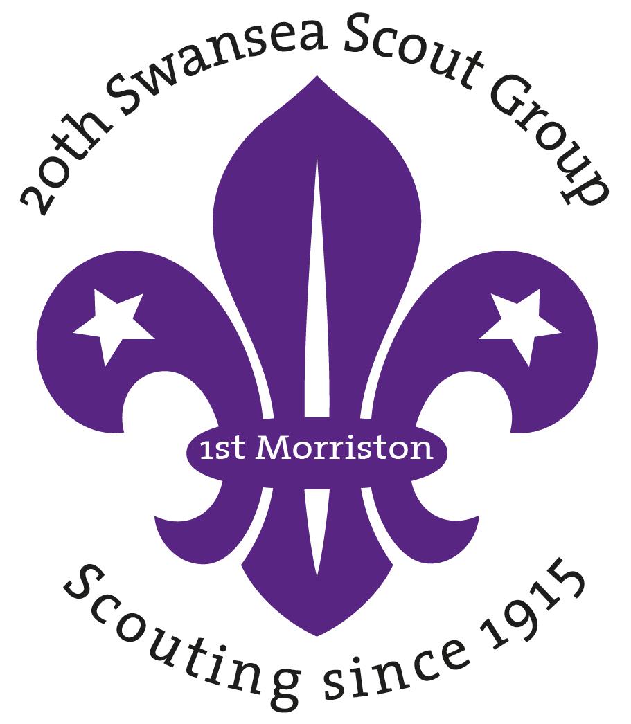 20th Swansea (1st Morriston) Scouts